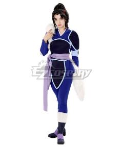 Inuyasha Yashahime : Princess Half-Demon Setsuna Cosplay Costume