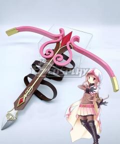 Magia Record: Puella Magi Madoka Magica Side Story Magireco Iroha Tamaki Bow Arrow Cosplay Weapon Prop