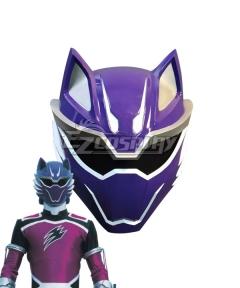 Power Rangers Jungle Fury Jungle Fury Wolf Ranger Helmet Cosplay Accessory Prop