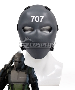 Rainbow Six vigil Mask Cosplay Accessory Prop