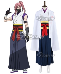 SK8 the Infinity SK∞ Cherry blossom Cosplay Costume