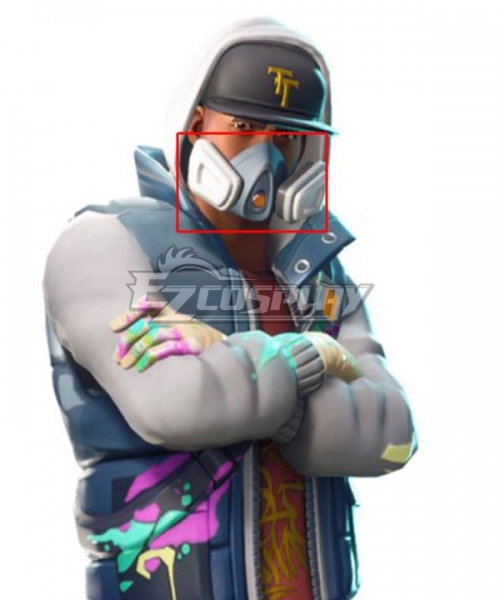 Maske Maske Fortnite Battle Royale