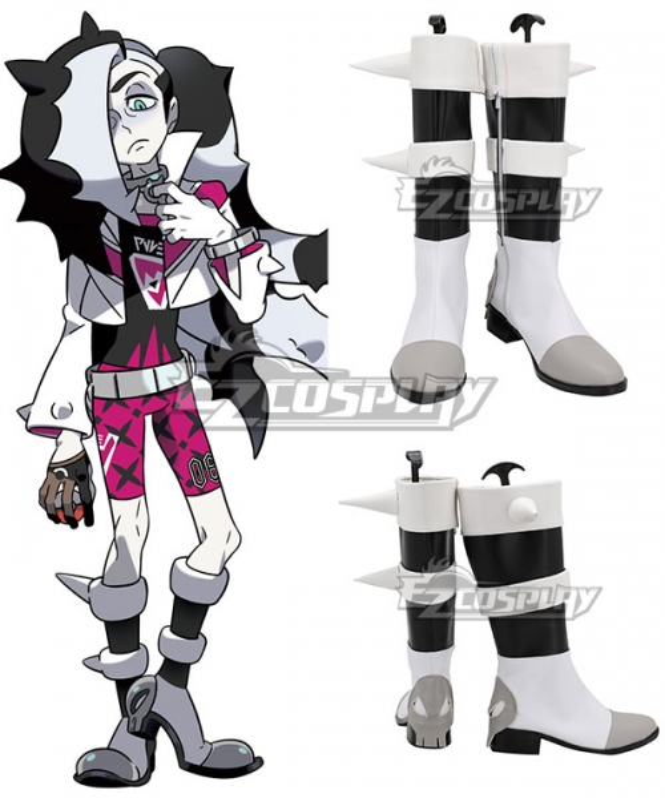 Crisis on Infinite Earths Superhero Mandalorian Cosplay Costume Shoes Man Boots