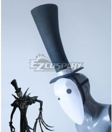 Identity V Jack The Ripper Mask Cosplay Accessory Prop