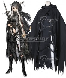 Arknights Shining Cosplay Costume