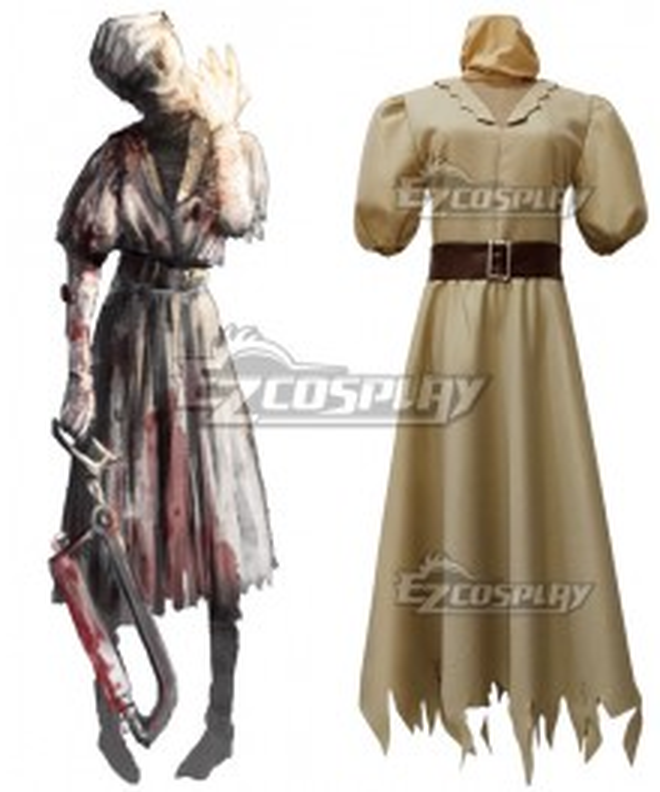 Dead by Daylight The Nurse Halloween Cosplay Costume
