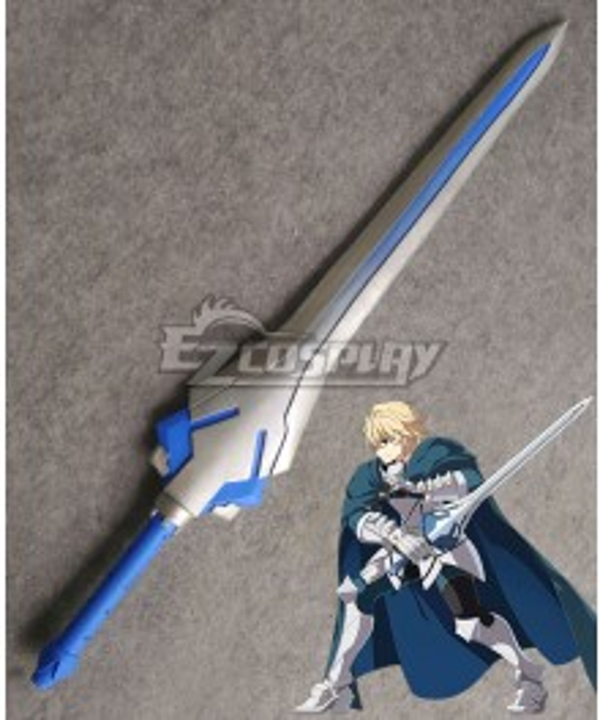 Fate Grand Order Gawain Sword Cosplay Weapon Prop