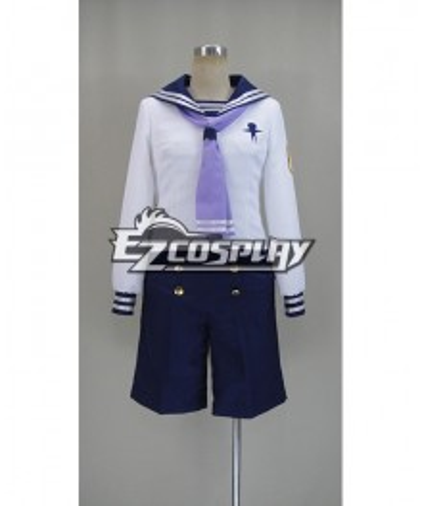 Free!Ryugazaki Rei Sailor suit cosplay costume
