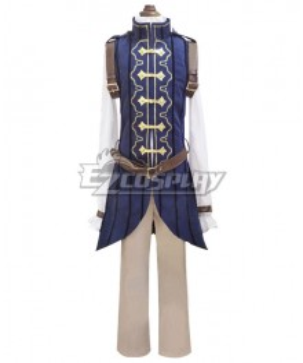 My Hero Academia Boku no Hero Akademia Shoto Todoroki ED Cosplay Costume