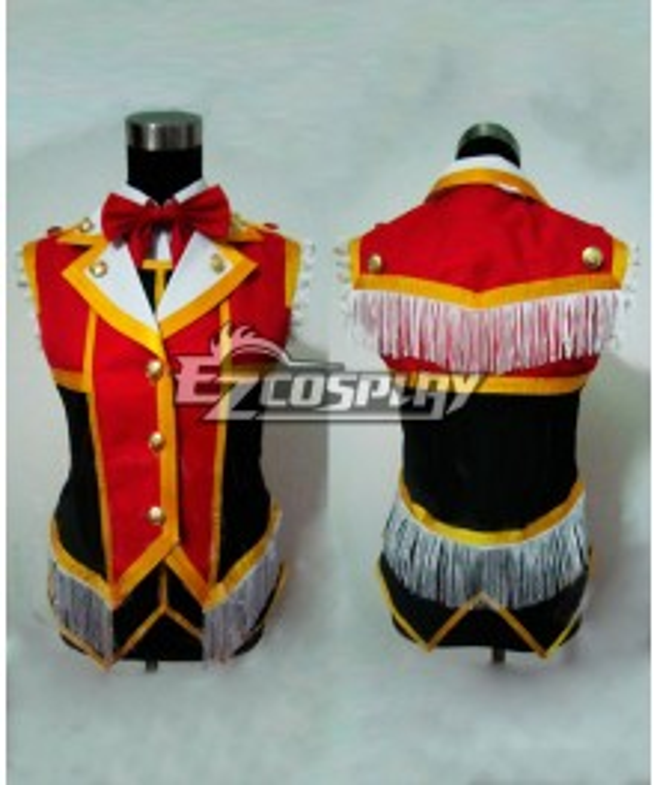 Love Live! Kayo Koizumi School Idol Project Cosplay Costume
