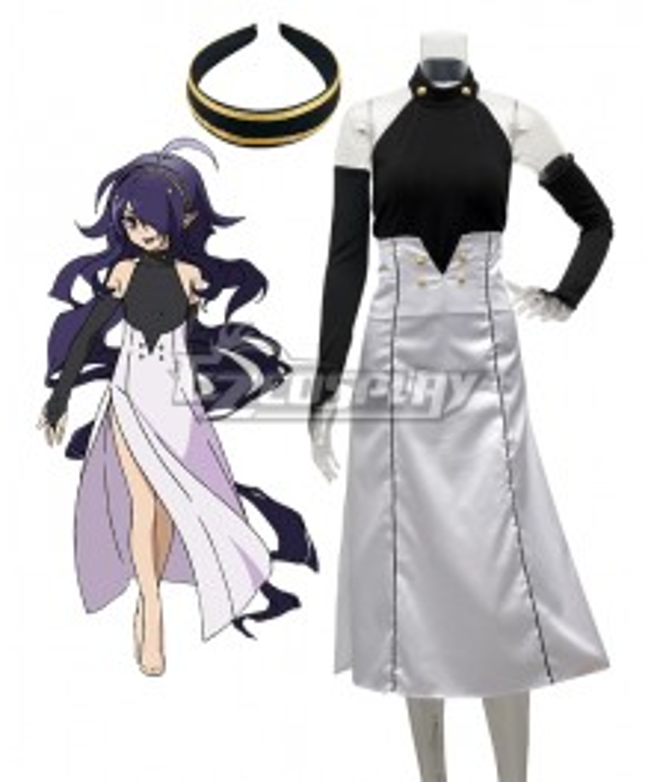 Seraph of the End Vampire Reign Owari no Serafu Asuramaru Cosplay Costume