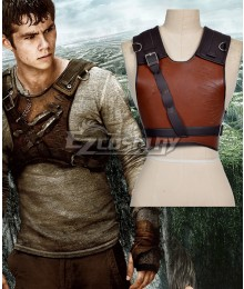 The Maze Runner Thomas Cosplay Costume