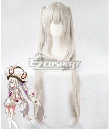 Fate Grand Order Marie Antoinette White Cosplay Wig