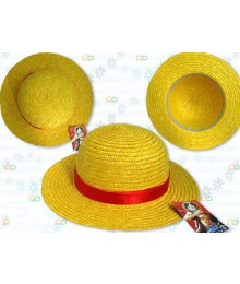 One Piece Luffy Straw Hat Cosplay Accessory