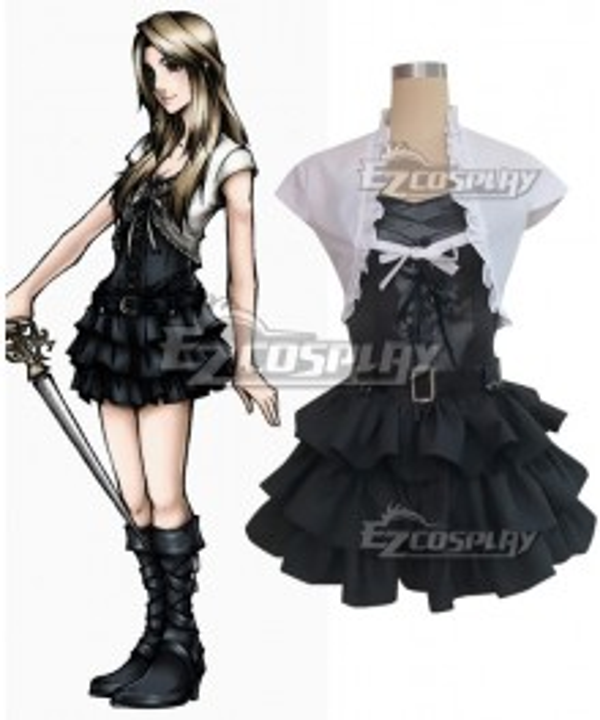 Final Fantasy XV Stella Nox Fleuret Cosplay Costume
