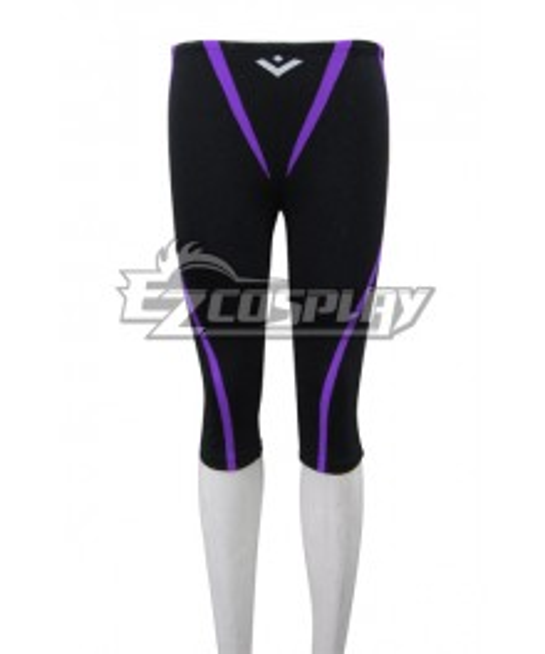 Free! Haruka Nanase Swimming Trunks Cosplay Costume