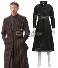 Game Of Thrones Petyr Baelish Little Finger Cosplay Costume