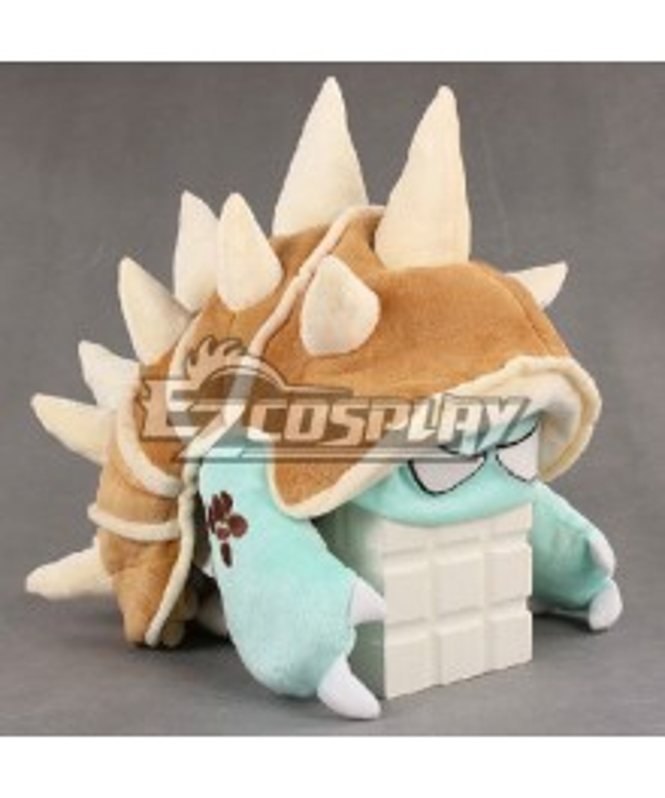 League of Legends Dragon Turtle Rammus Hat