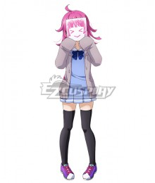 Love Live! Lovelive! PERFECT Dream Project Rina Tennoji Cosplay Costume