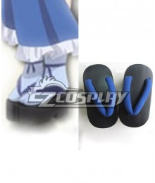 Machine-Doll wa Kizutsukanai Irori cosplay shoes