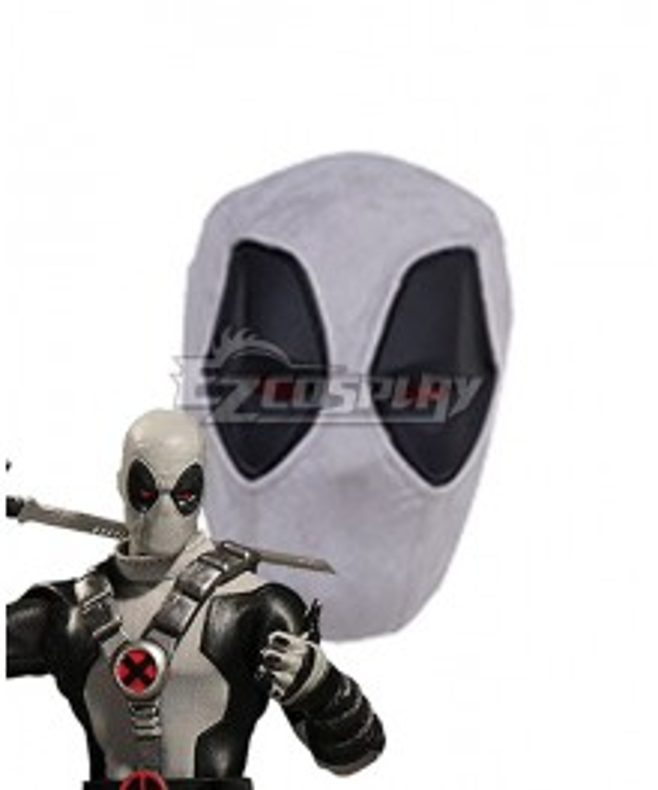 Marvel Comics X-Force Deadpool 2 Wade Wilson Mask Accessory Prop