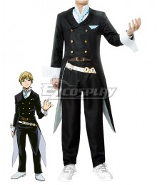 My Hero Academia Boku no Hero Academia Neito Monoma Cosplay Costume