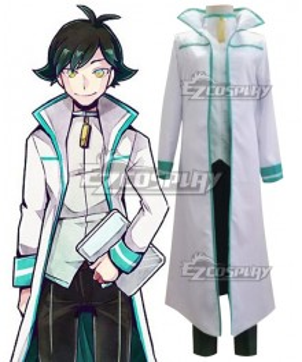 Ookami Game Wolf Game Kou Niimura Cosplay Costume