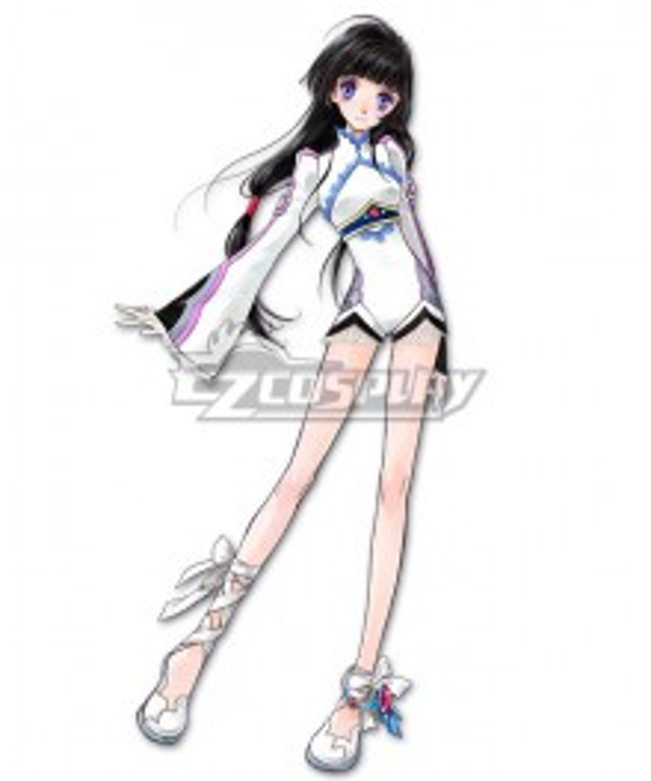 Tales of Hearts Kohaku Hearts Cosplay Costume