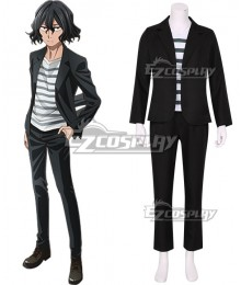 The Ancient Magus' Bride Mahoutsukai no Yome Ruth Cosplay Costume