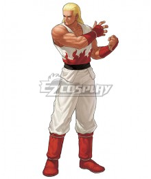 The King Of Fighters XIII KOF Andy Bogard Cosplay Costume