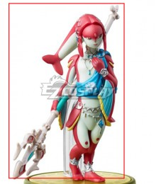 The Legend of Zelda Hyrule Warriors: Age of Calamity Mipha Cosplay Weapon Prop