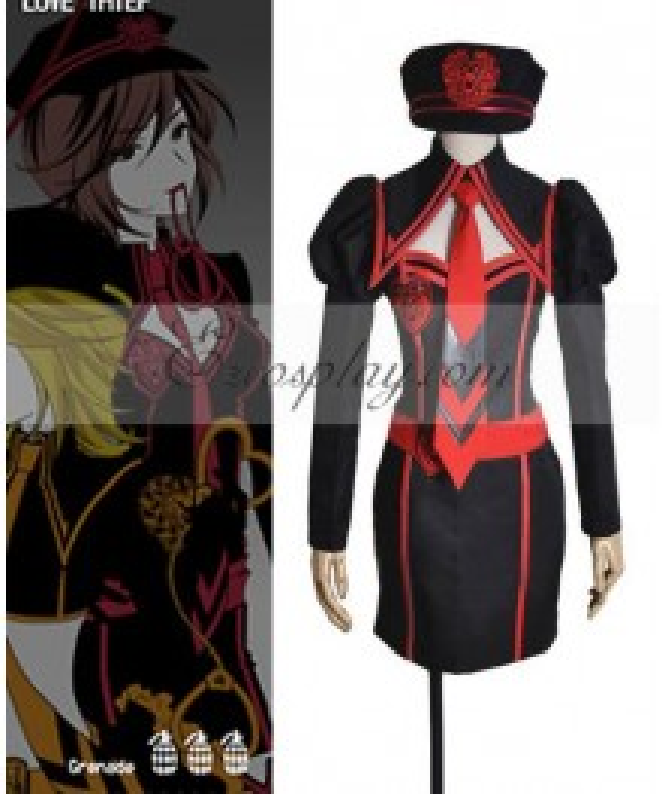 VOCALOID Love Philosophia Meiko Cosplay Costume