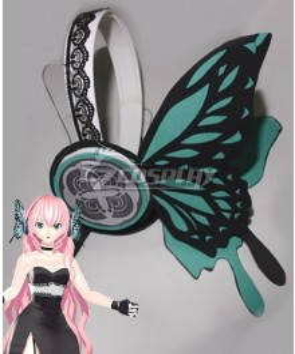 Vocaloid Magnet Megurine Luka Headset Cosplay Accessory Prop