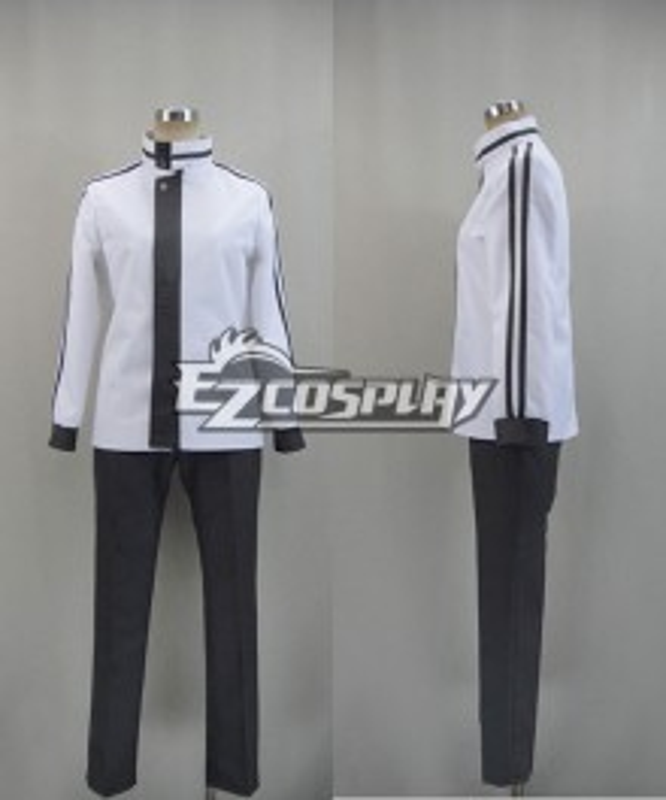 Sword Art Online 2 Kirito Kazuto Cosplay Costume