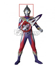 Ultraman Trigger Cosplay Accessory Prop