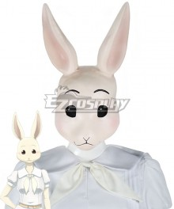 Beastars Haru Headgear Cosplay Accessory Prop
