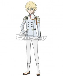 Darling In The Franxx 9'S 9'α Cosplay Costume