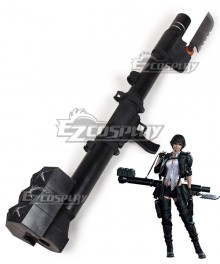 Devil May Cry 5 Lady Gun Cosplay Weapon Prop