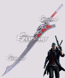 Devil May Cry 5 Nero Sword Cosplay Weapon Prop