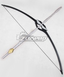 Fate Stay Night Emiya Shirou Archer Bow and arrow Cosplay Weapon Prop