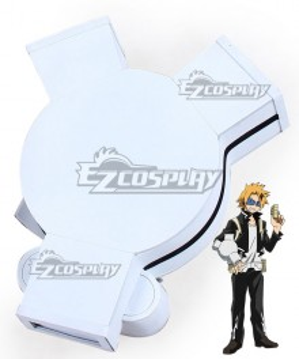 My Hero Academia Boku no Hero Academia Denki Kaminari Cosplay Weapon Prop