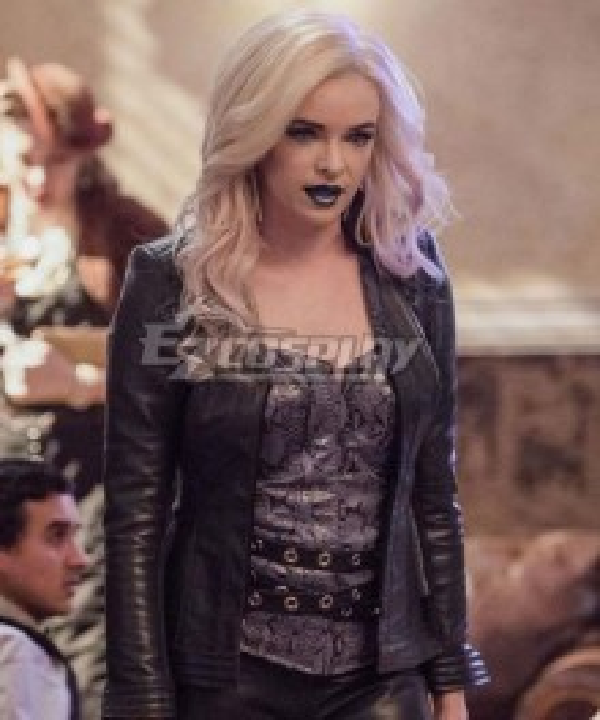 DC The Flash Season 2 Killer Frost Cosplay Costume