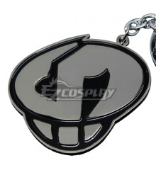 Pokemon Sun and Moon Team Skull Grunts Necklace Cosplay Accessory Prop