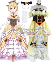 Re: Life In A Different World From Zero Felt Kingdom of Lugnica Cosplay Costume