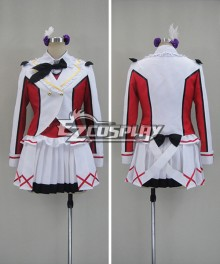 LOVE LIVE2 LoveLive! Toujou Nozomi Performance Cosplay Costume