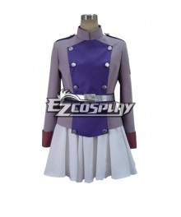 Zyuden Sentai Kyuryuger Yayoi Cosplay Costume