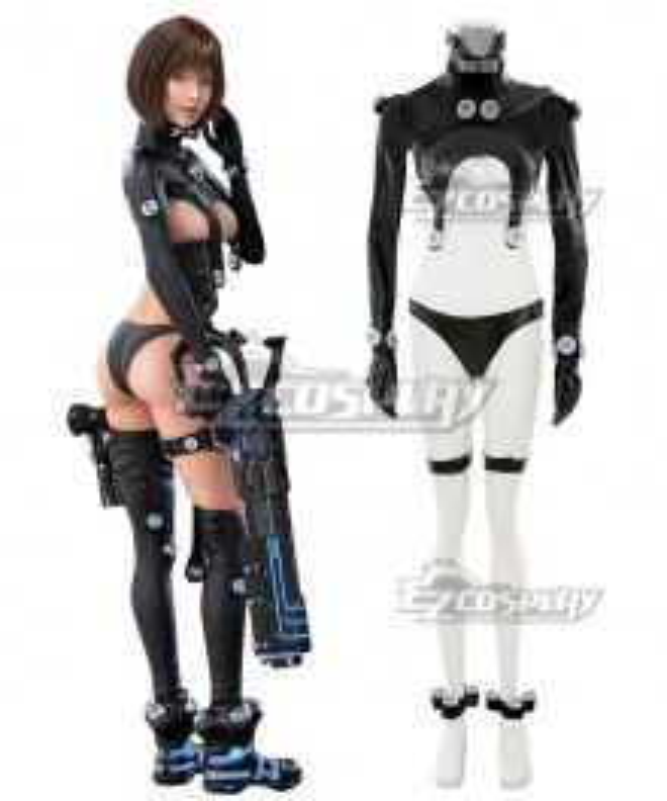 Gantz Anzu Yamasaki Cosplay Costume