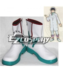 Hoozuki No Reitetsu  Hakutaku Cosplay Shoes
