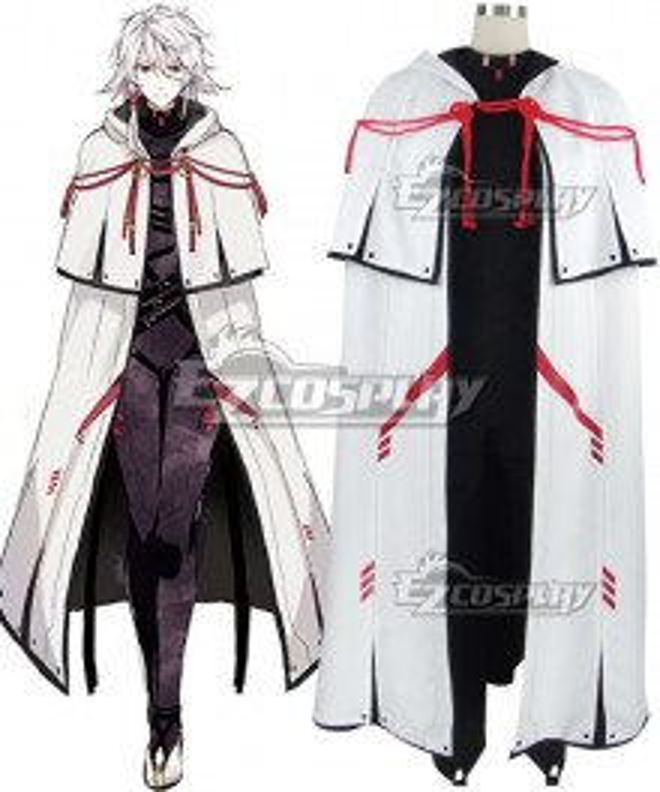 Seikaisuru Kado Kado: The Right Answer Yaha-kui zaShunina Cosplay Costume