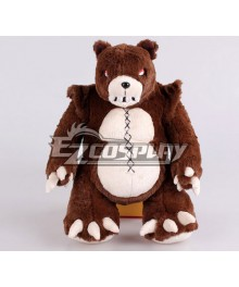 League of Legends Annie Cosplay Bear Cosplay Accessory